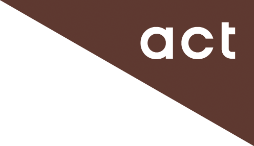 ACT Legal Logo