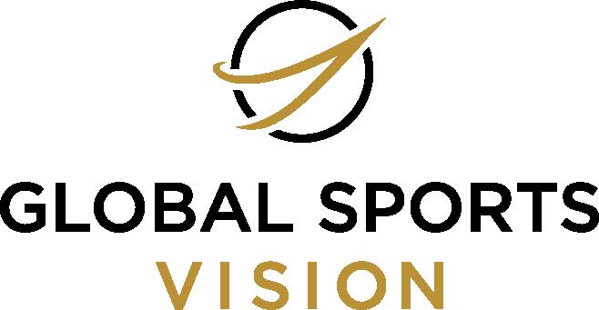 Global Sports Vision Logo Black V2