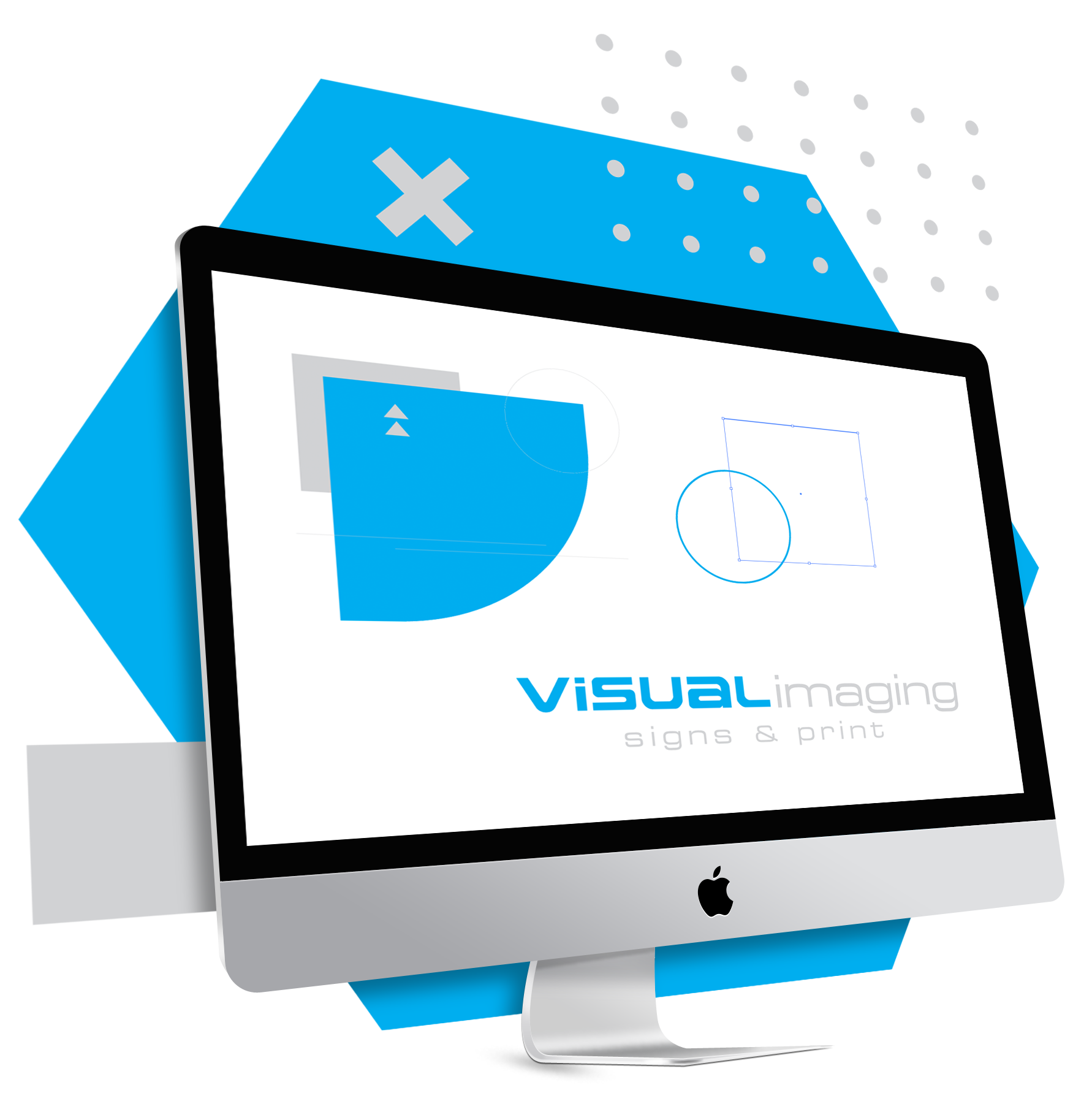 Graphic Design Visual Imaging Cairns