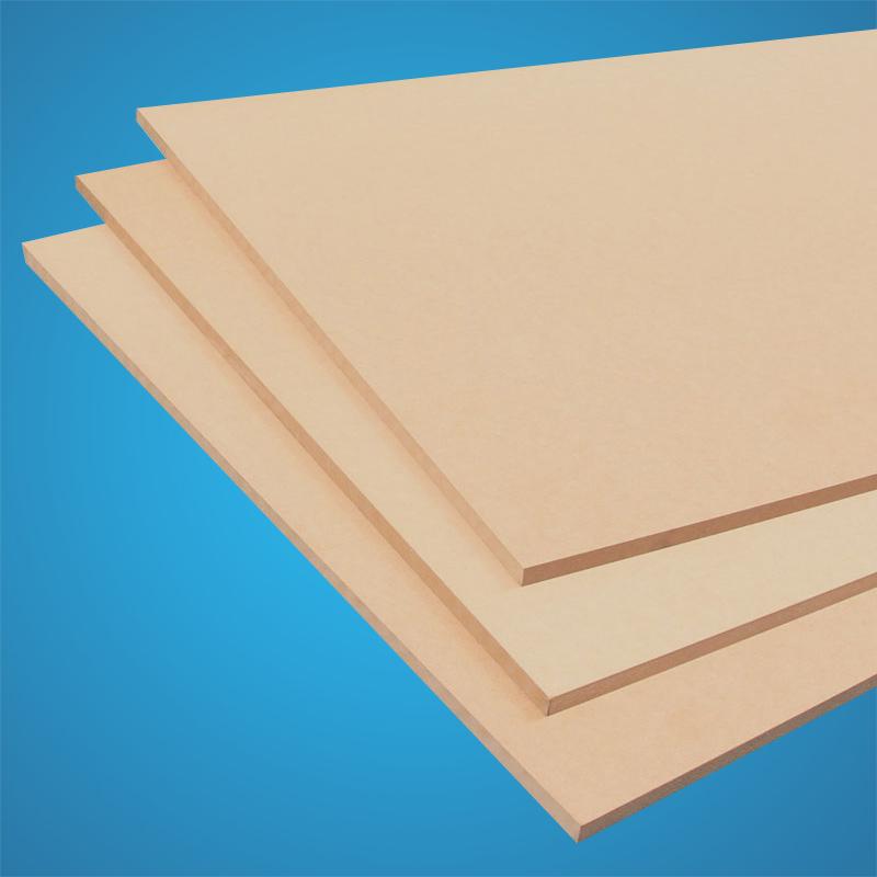Timber MDF panels