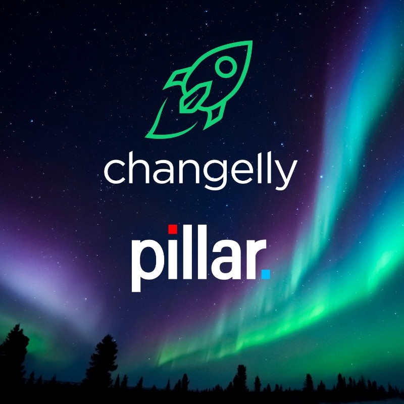 Pillar Offers Engine: How to swap tokens using Changelly