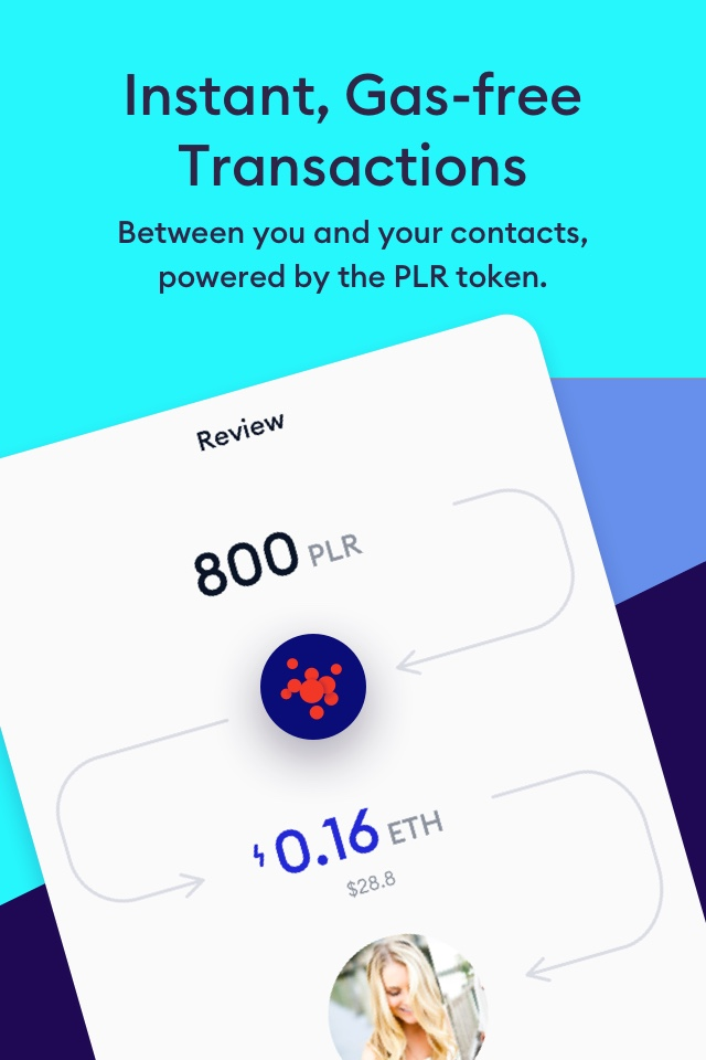Free Crypto Transactions in Pillar Payment Network