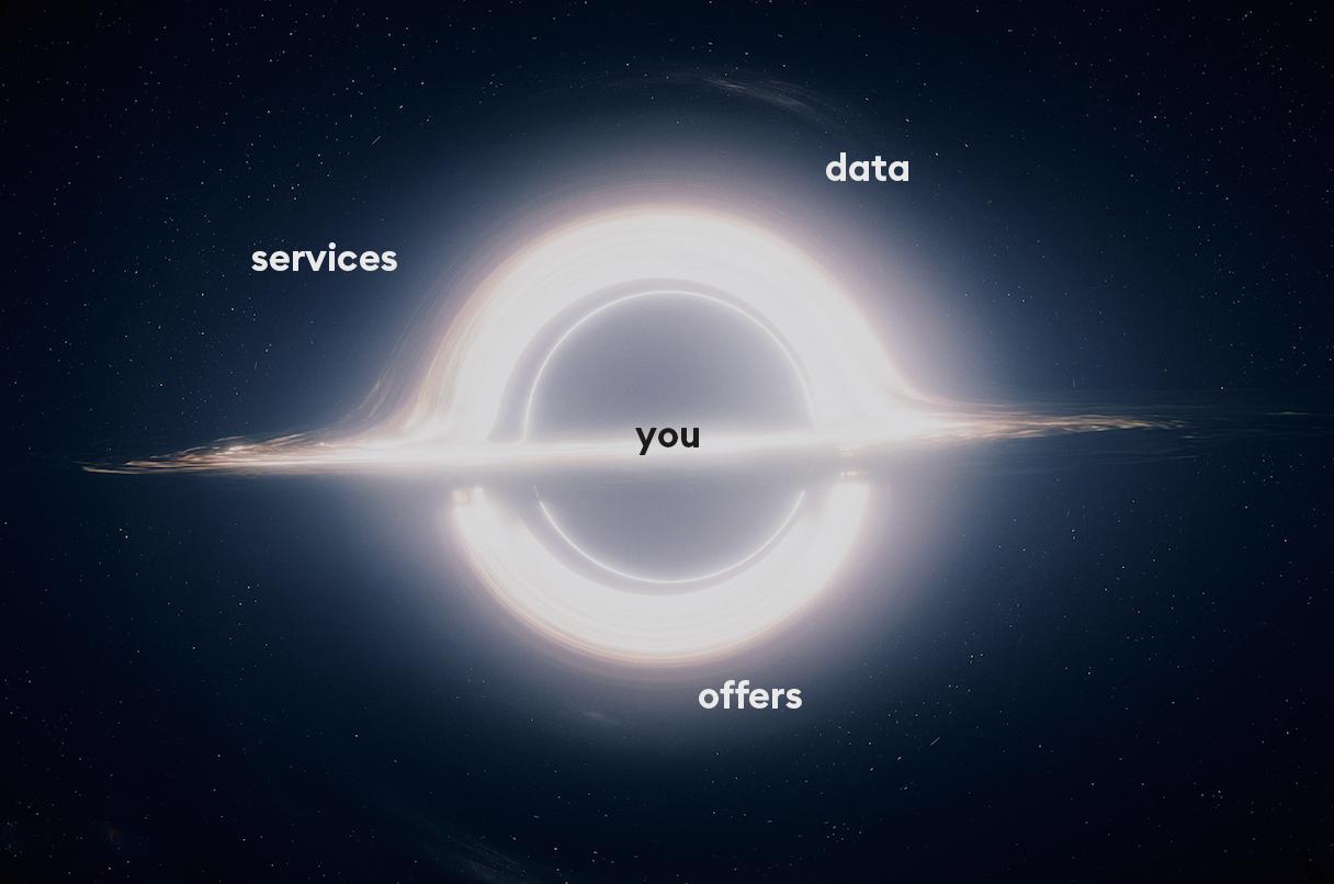 DataSlaves #2 Pull - Don't Push! *📲