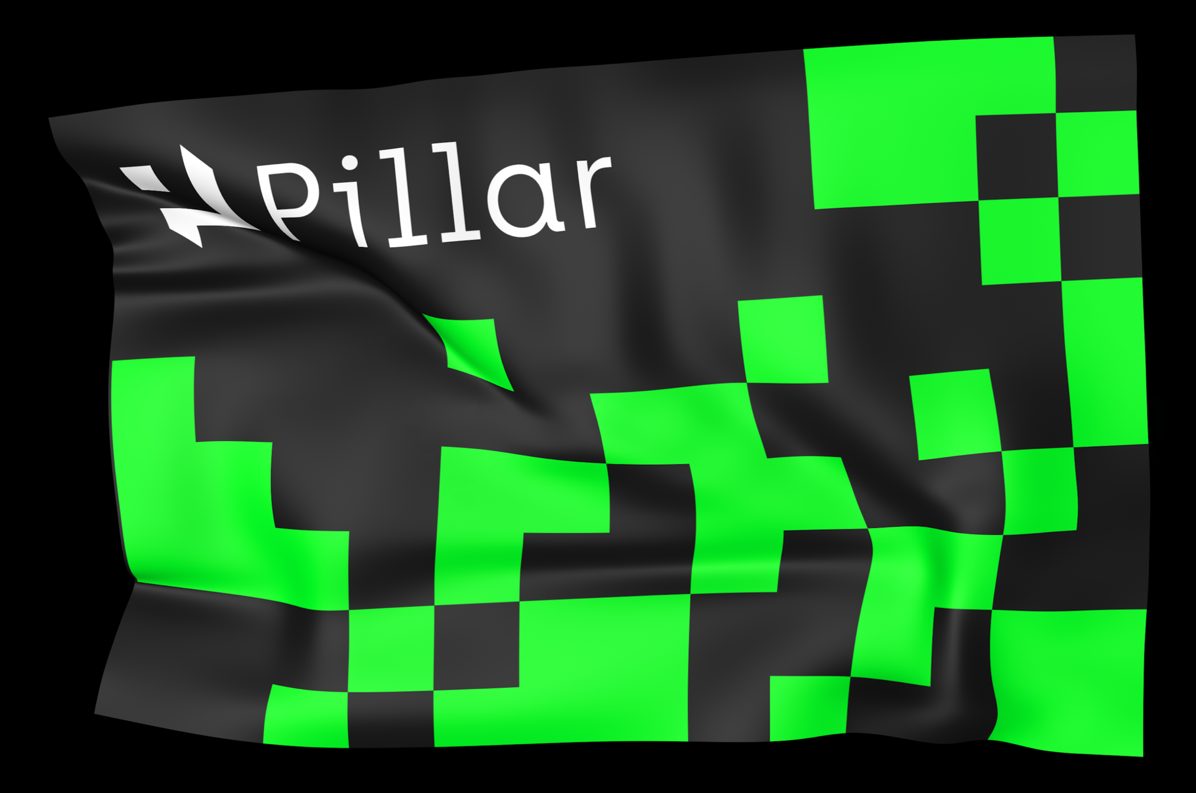 Brand New Pillar Brand