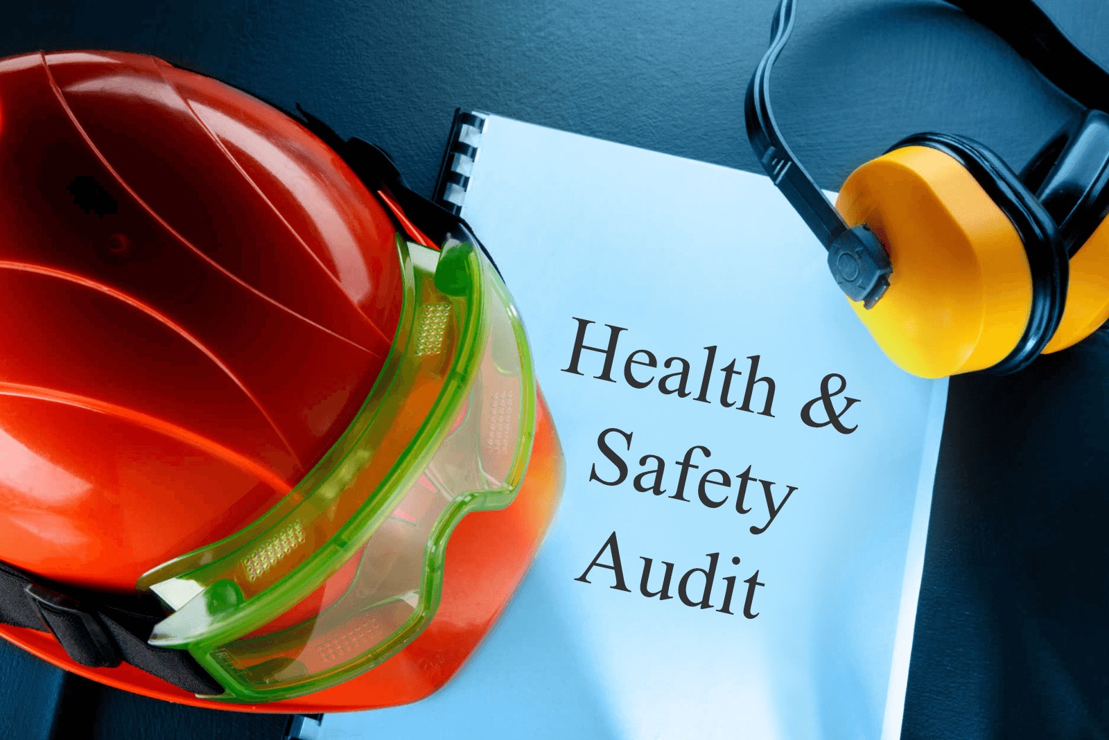 Health and safety audit - Kiri Align