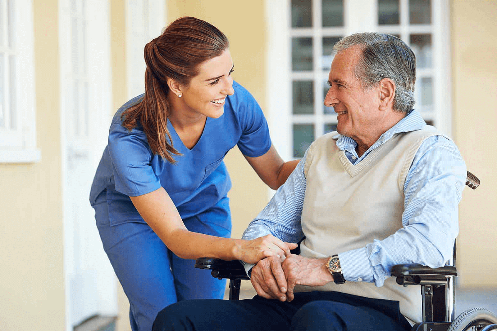 Workplace Health and Safety (WHS) in Aged Care