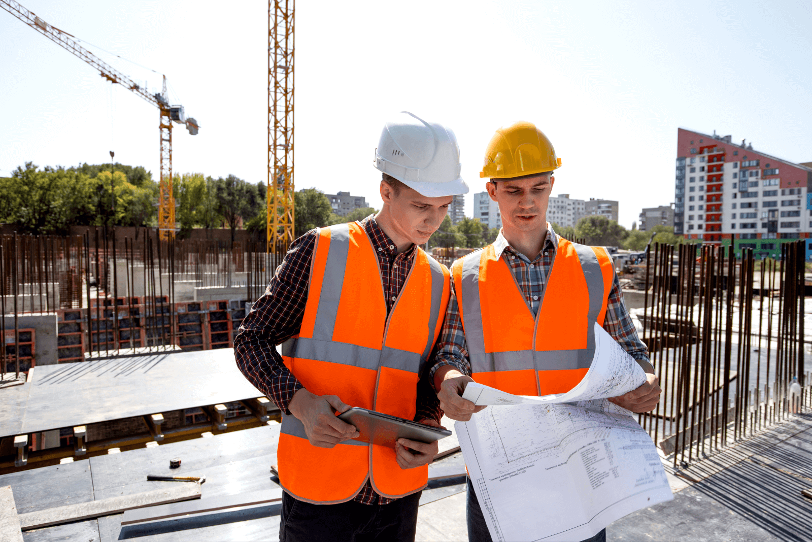 Duties & Responsibilities of a Safety Officer in the Construction Industry - Kiri Align