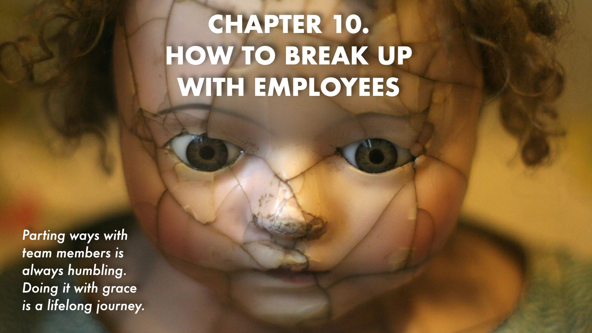 How to Break Up with Employees
