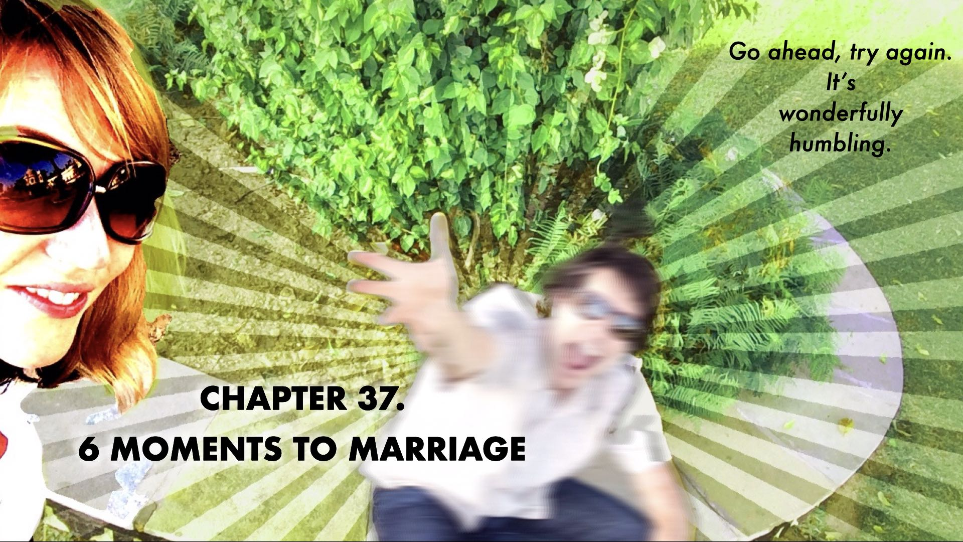 6 Moments to Marriage