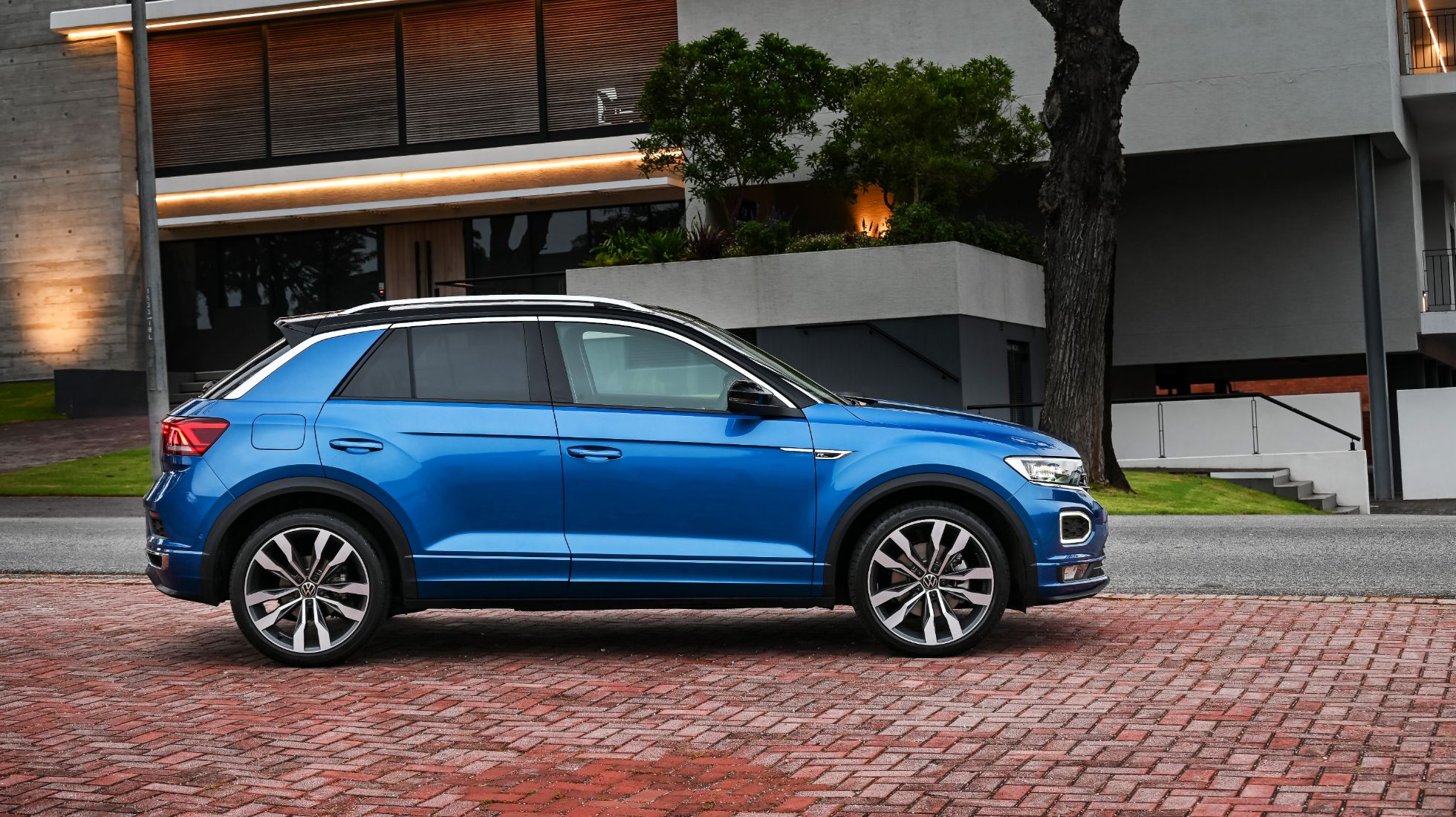 FIRST DRIVE: Volkswagen's decorated T-Roc SUV arrives in Mzansi