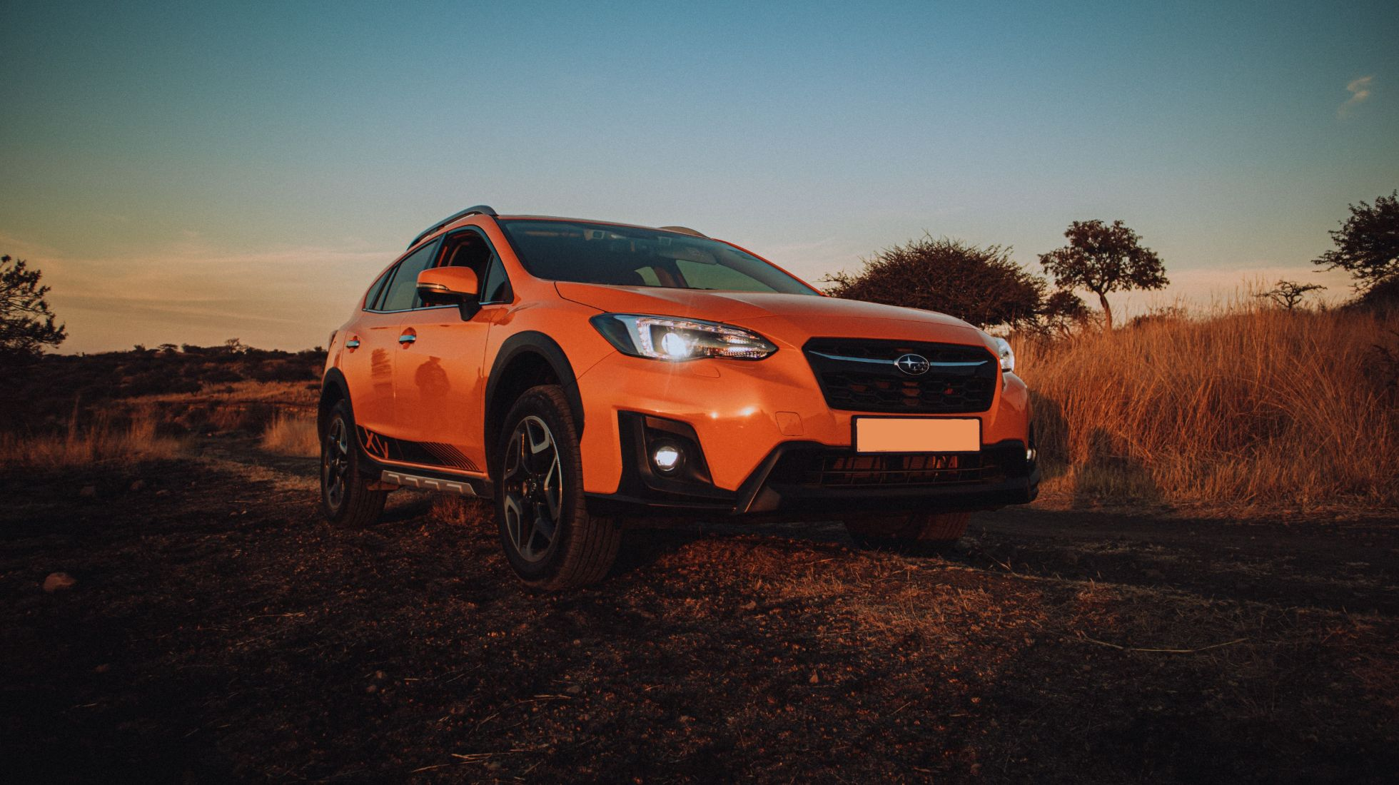 The Subaru XV may not be a class-leader but is still very good.