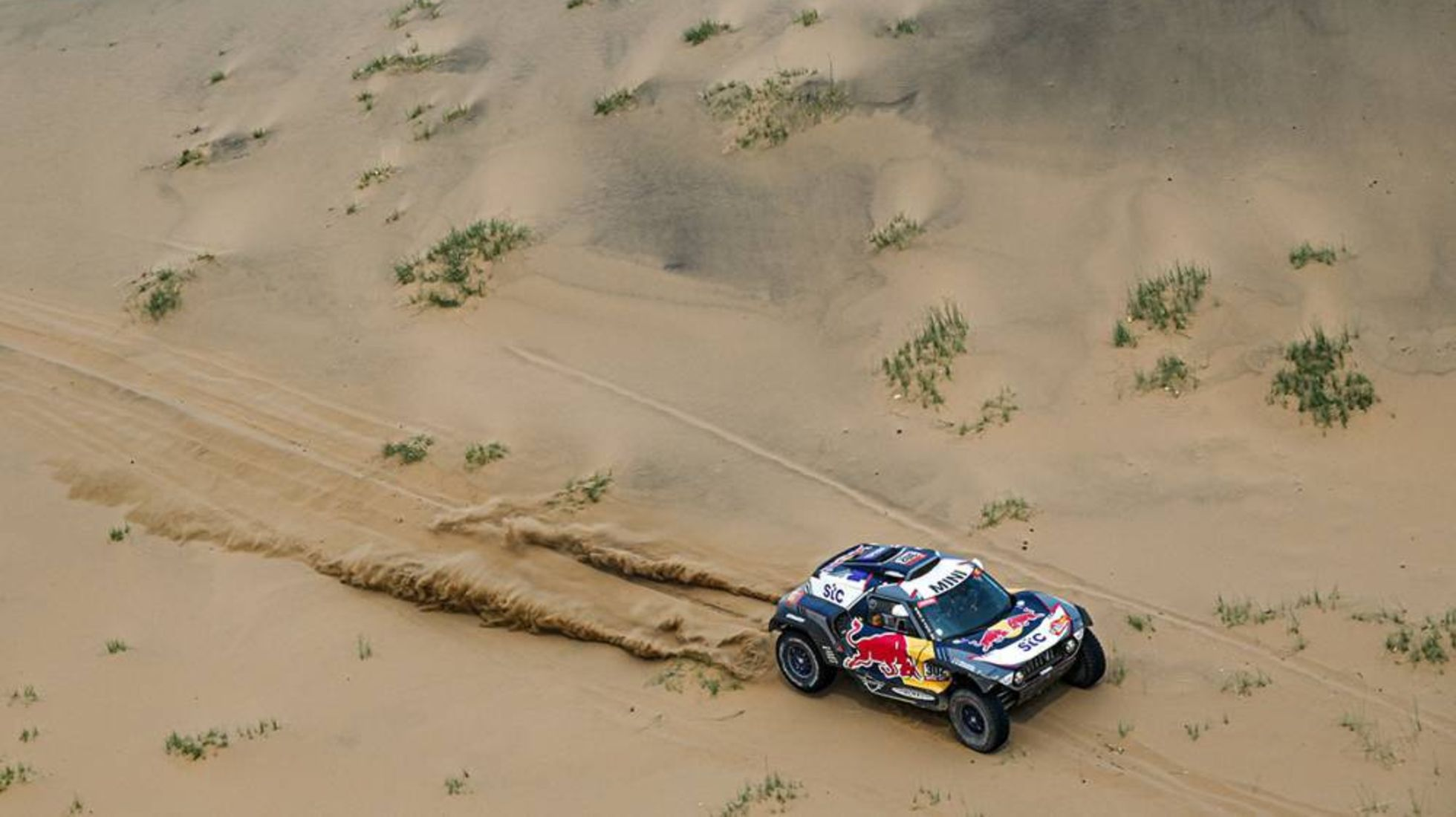 Dakar Review after Stage 11: Another Stage win for Al-Attiyah but Peterhansel still leads overall.