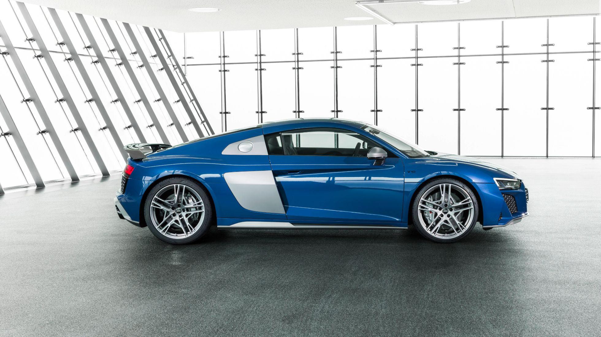 Refreshed Audi R8 priced for Mzansi market
