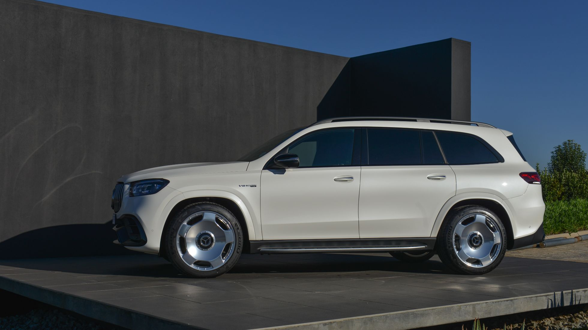 FIRST DRIVE: Mercedes-AMG SUVs launched in Mzansi