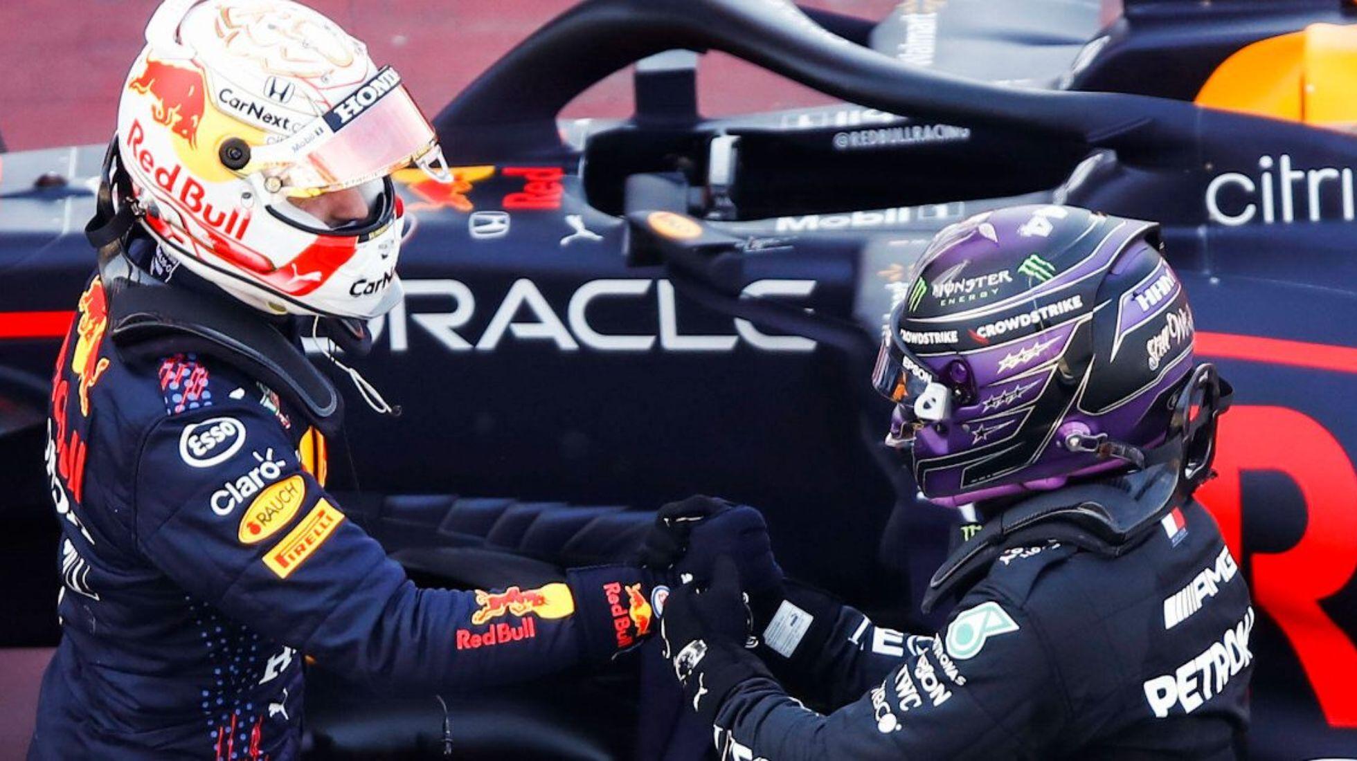 Hamilton and Mercedes prevails in Barcelona