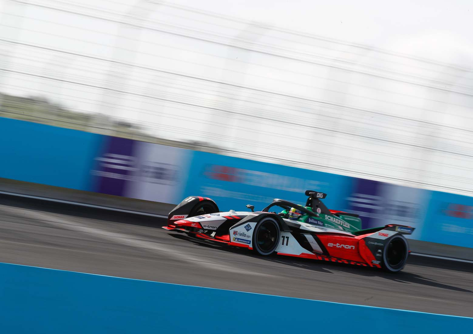 Formula E is coming to South Africa