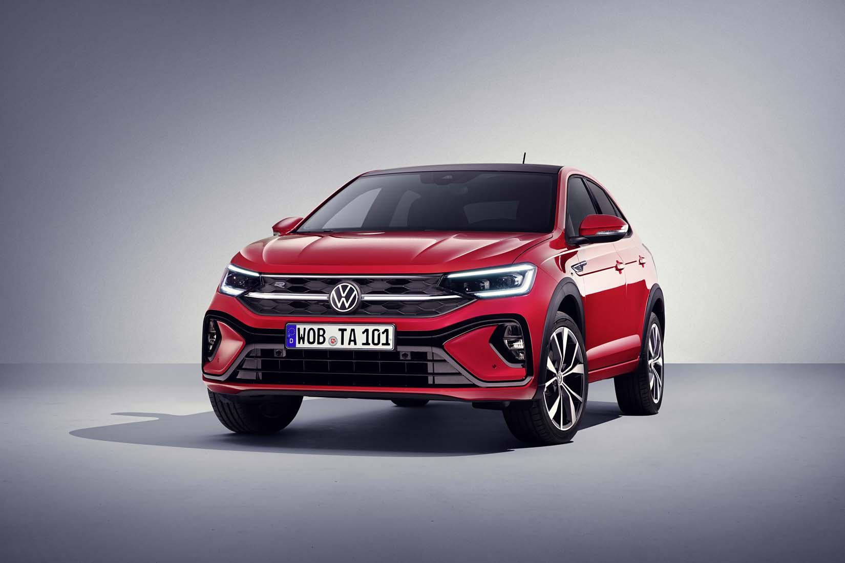 VW lifts the curtains on its latest crossover