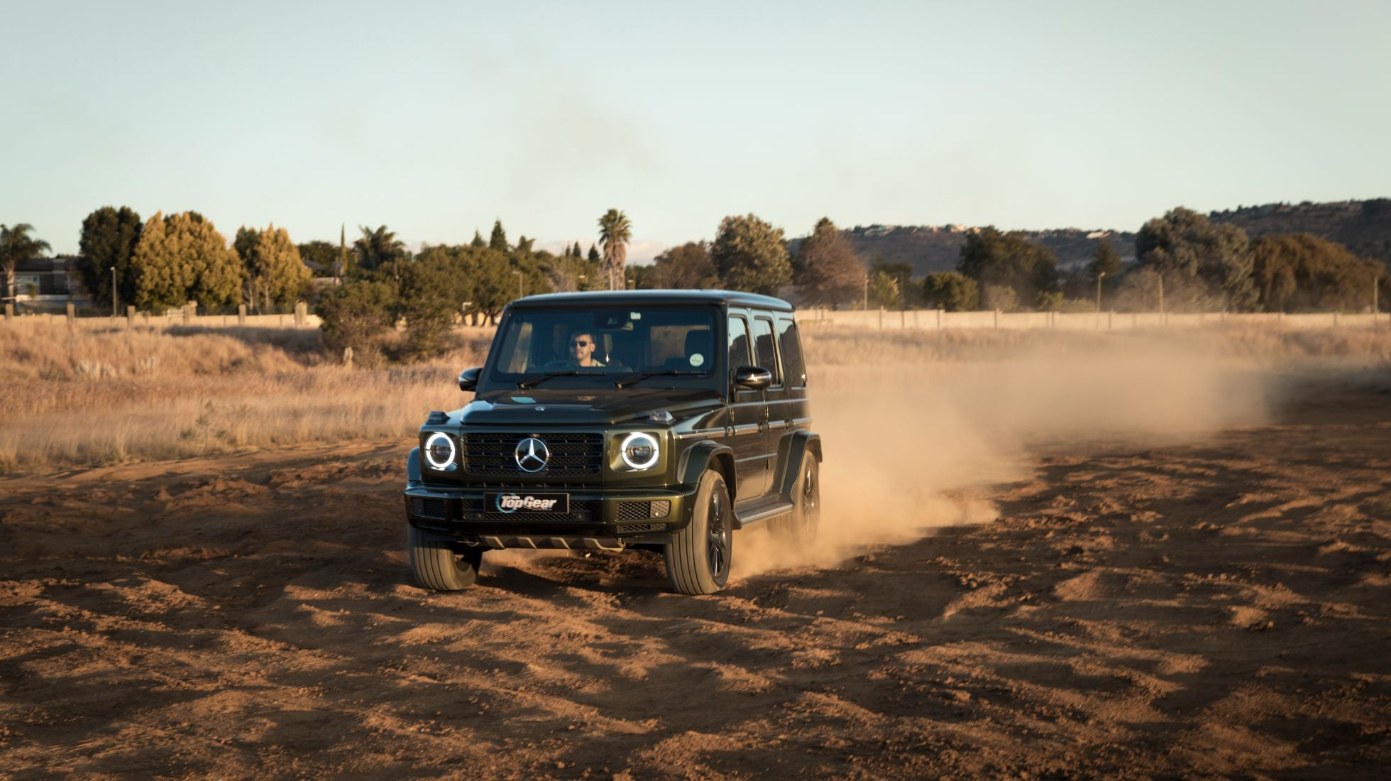 The AMG is the one you think you want – the 400d is the one to have.