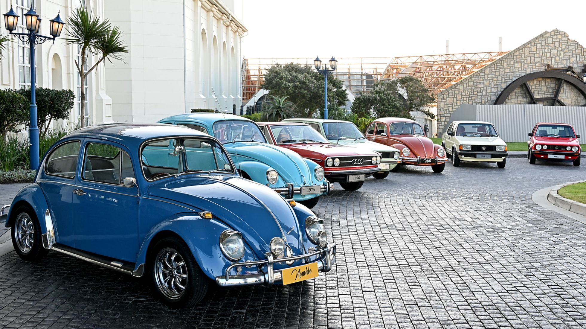 There's no sign of slowing down for VW's local arm even after 70 years of creating legends