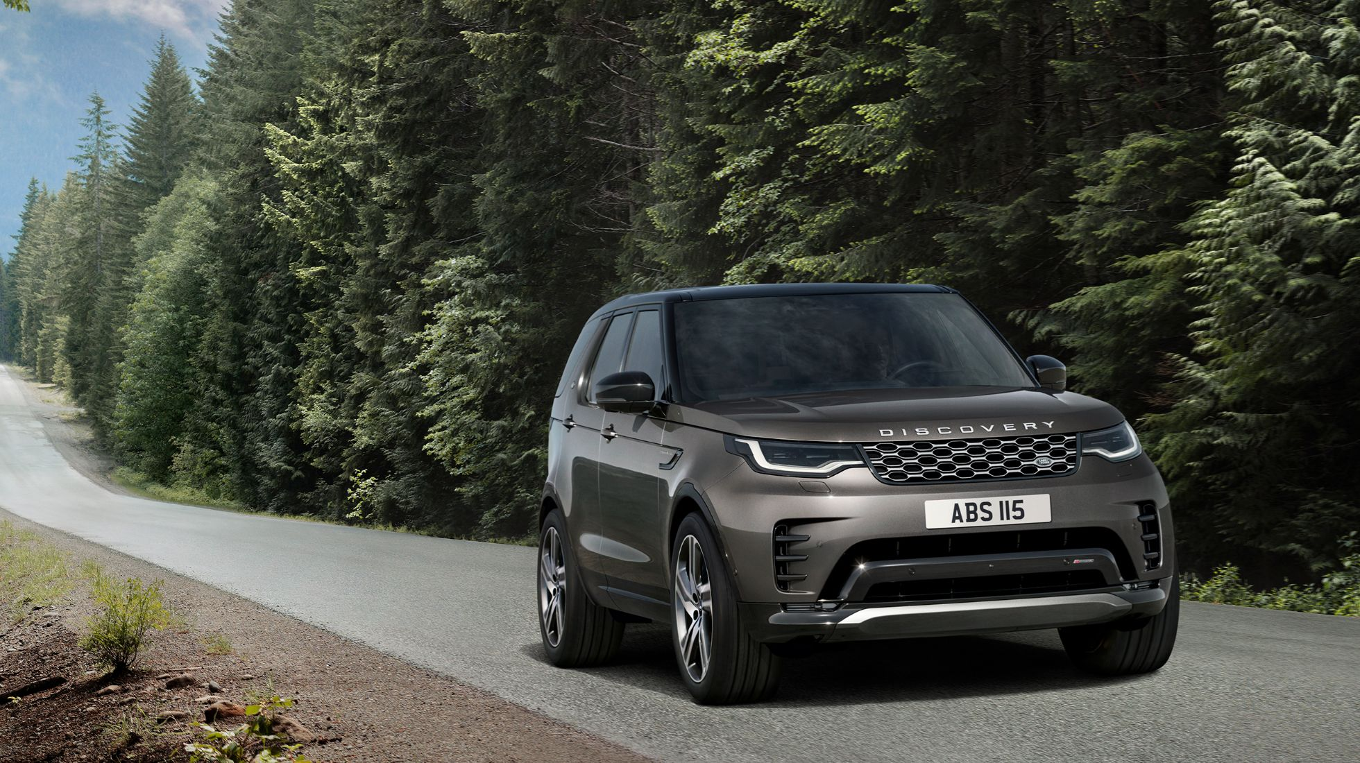 Land Rover Discovery Metropolitan to join the range