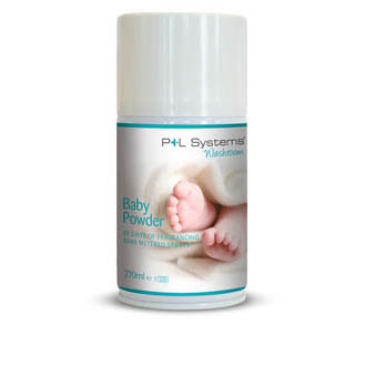 Fragância Baby Powder