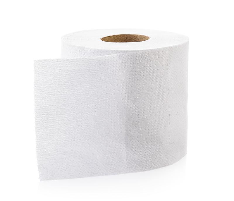 Papel Higiénico Doméstico 108 Rolos