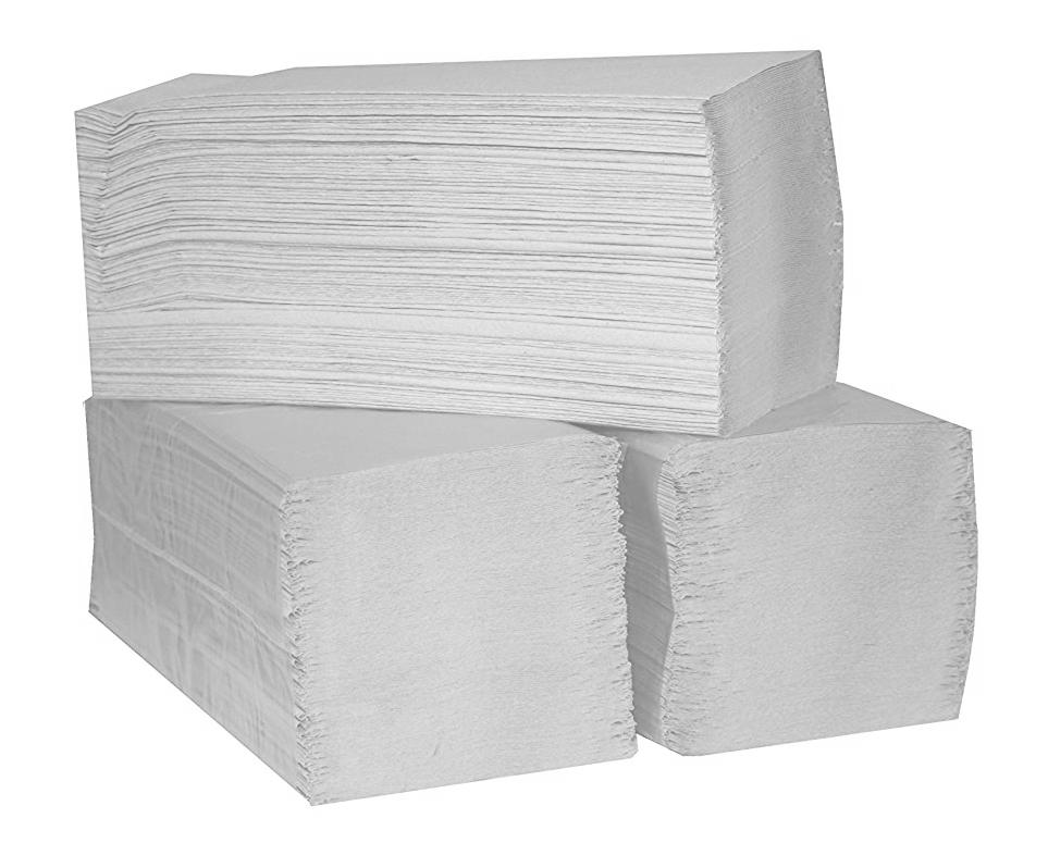 Toalha de Mão Natural 21x23