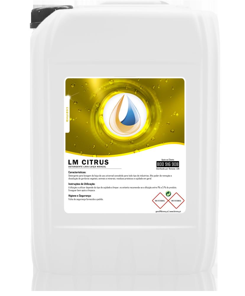 Detergente Lava-Loiça Manual