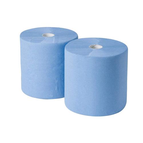 Rolo Industrial Azul 170M