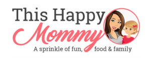 This Happy Mommy recipes partner logo