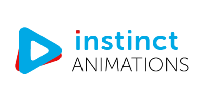 Instinct Animations logo
