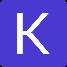 Konverse AI Logo Icon