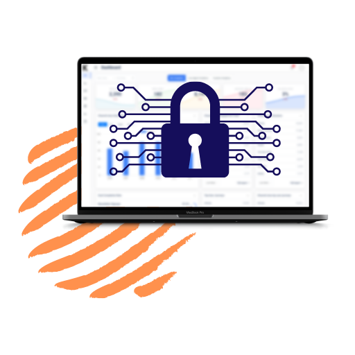 Enterprise Security Konverse AI