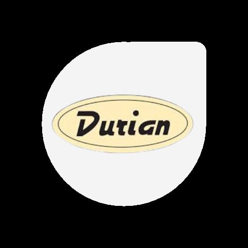 Durian Logo Konverse AI