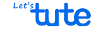 Let's Tute Logo