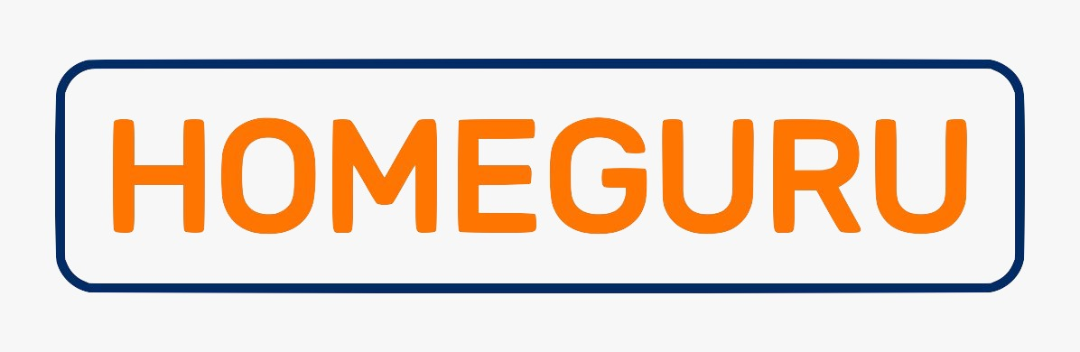 Home Guru Logo