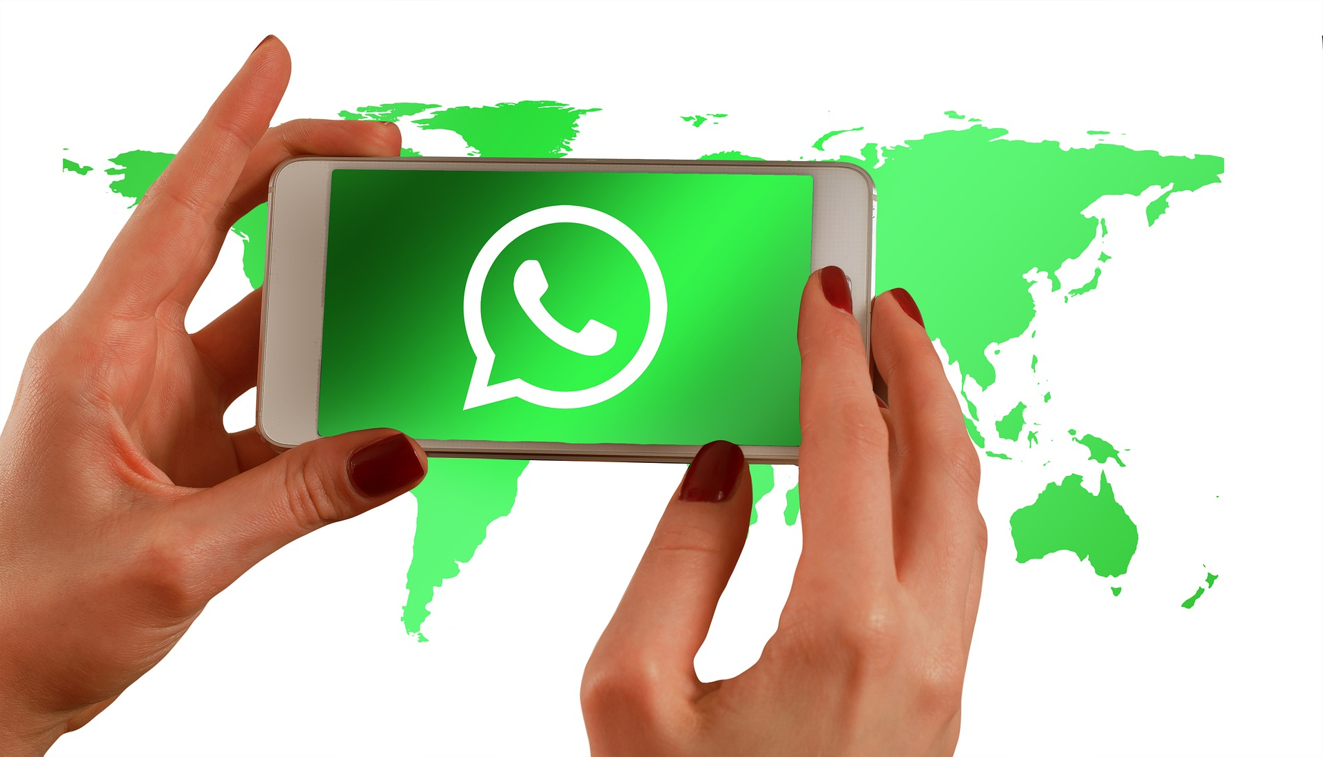 5 Ways to use WhatsApp for Business as a Lead Generator