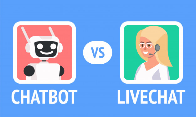 Live Chat Vs. AI Chatbot: Choose One or Balance Both?