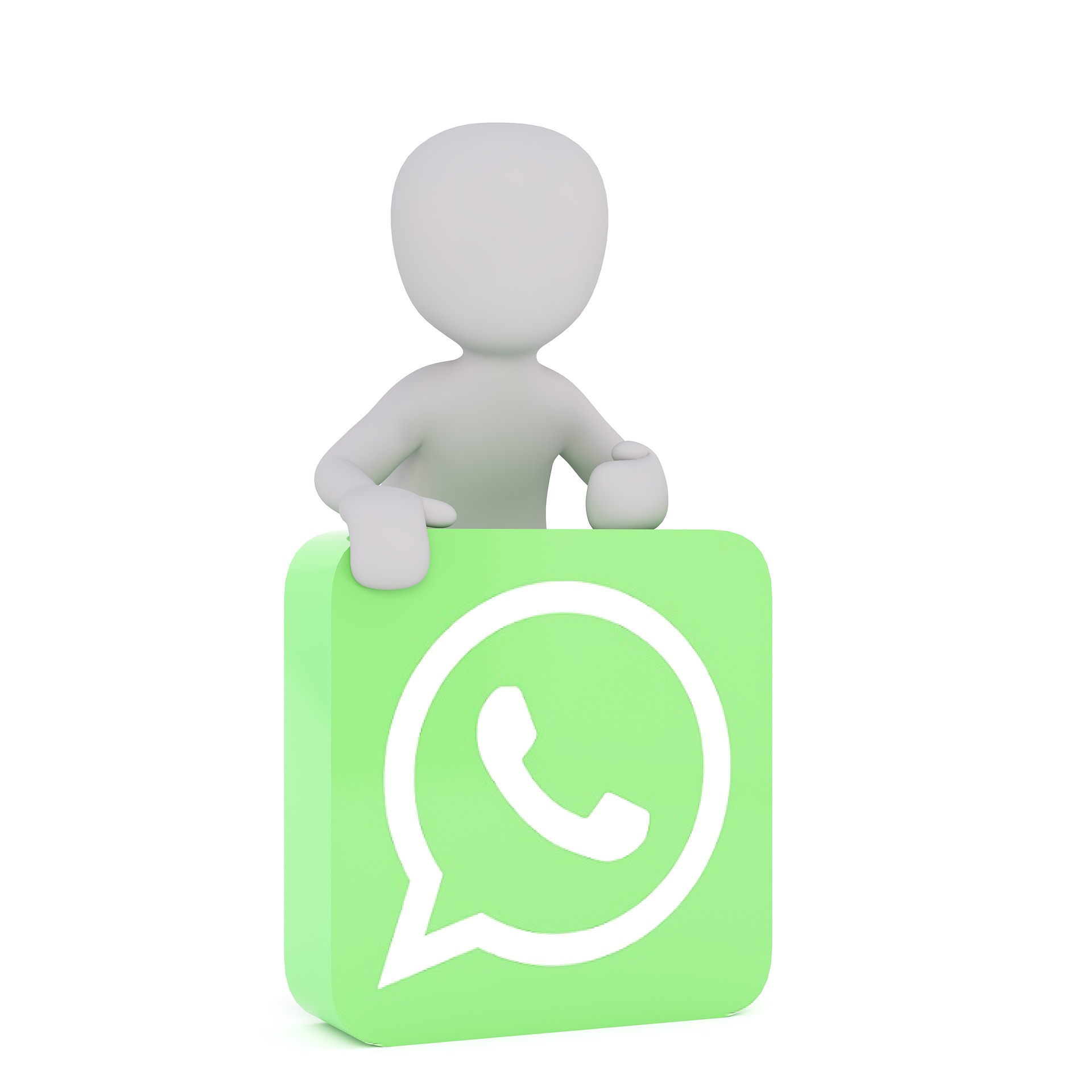 Top 5 WhatsApp ChatBots to take inspiration from