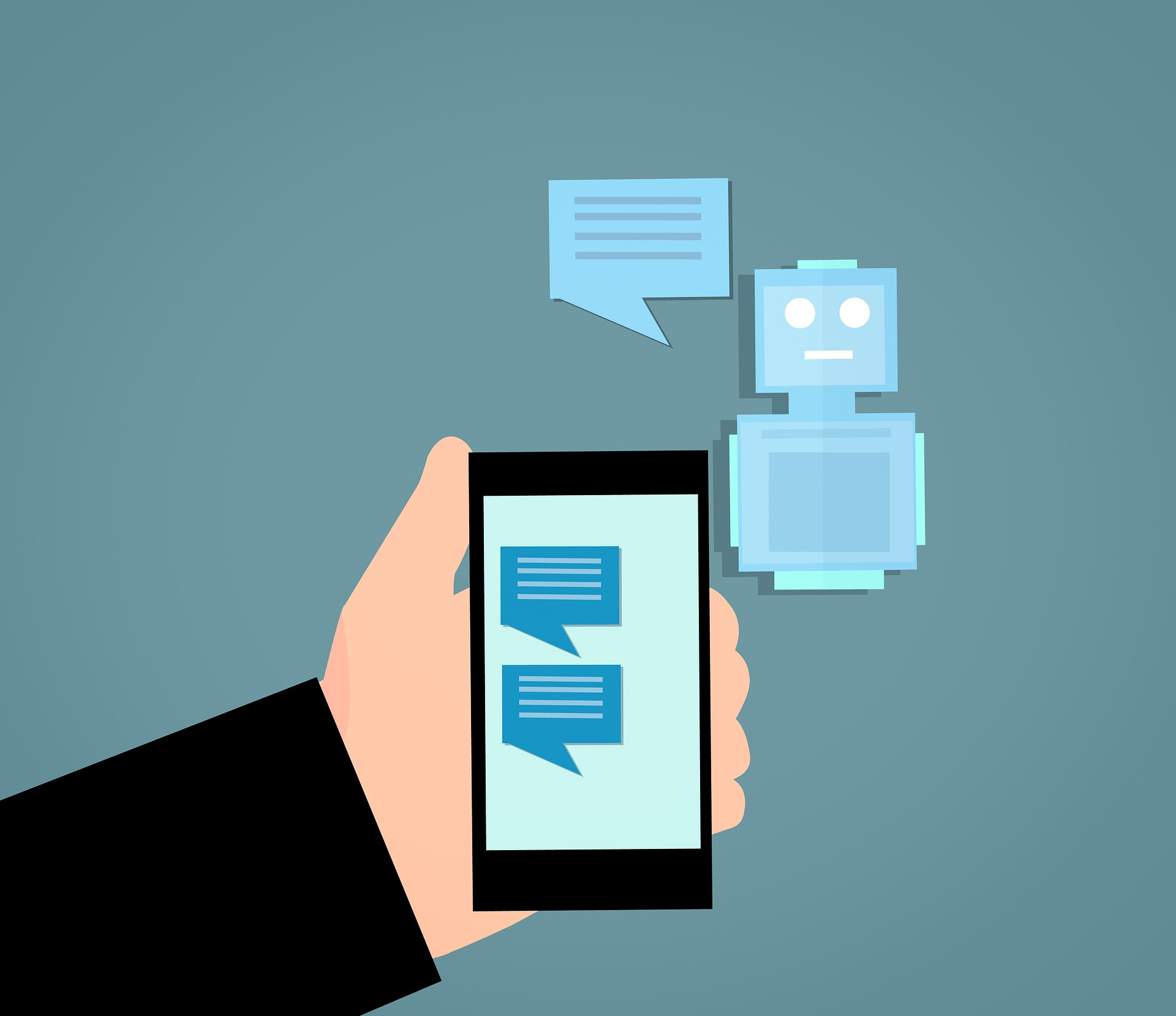 5 Tips to Create the Right Persona for AI Chatbots