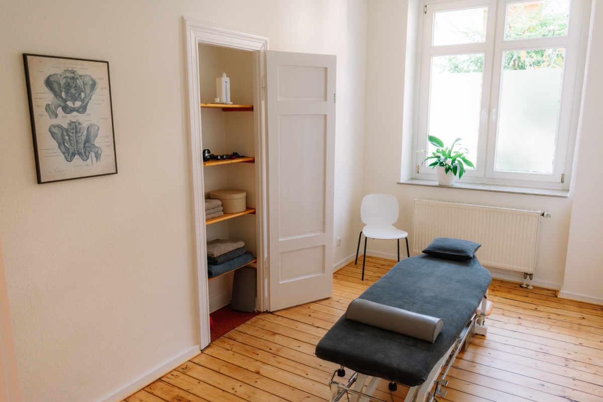 Physiotherapeut in Bielefeld - Wir leiten Sie beim Training an