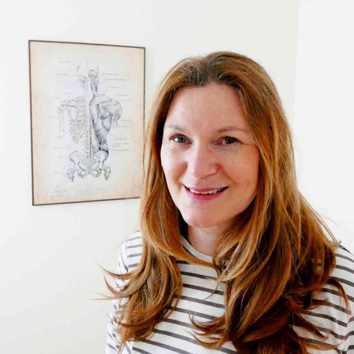 Ulrike Delassus - Physiotherapeutin