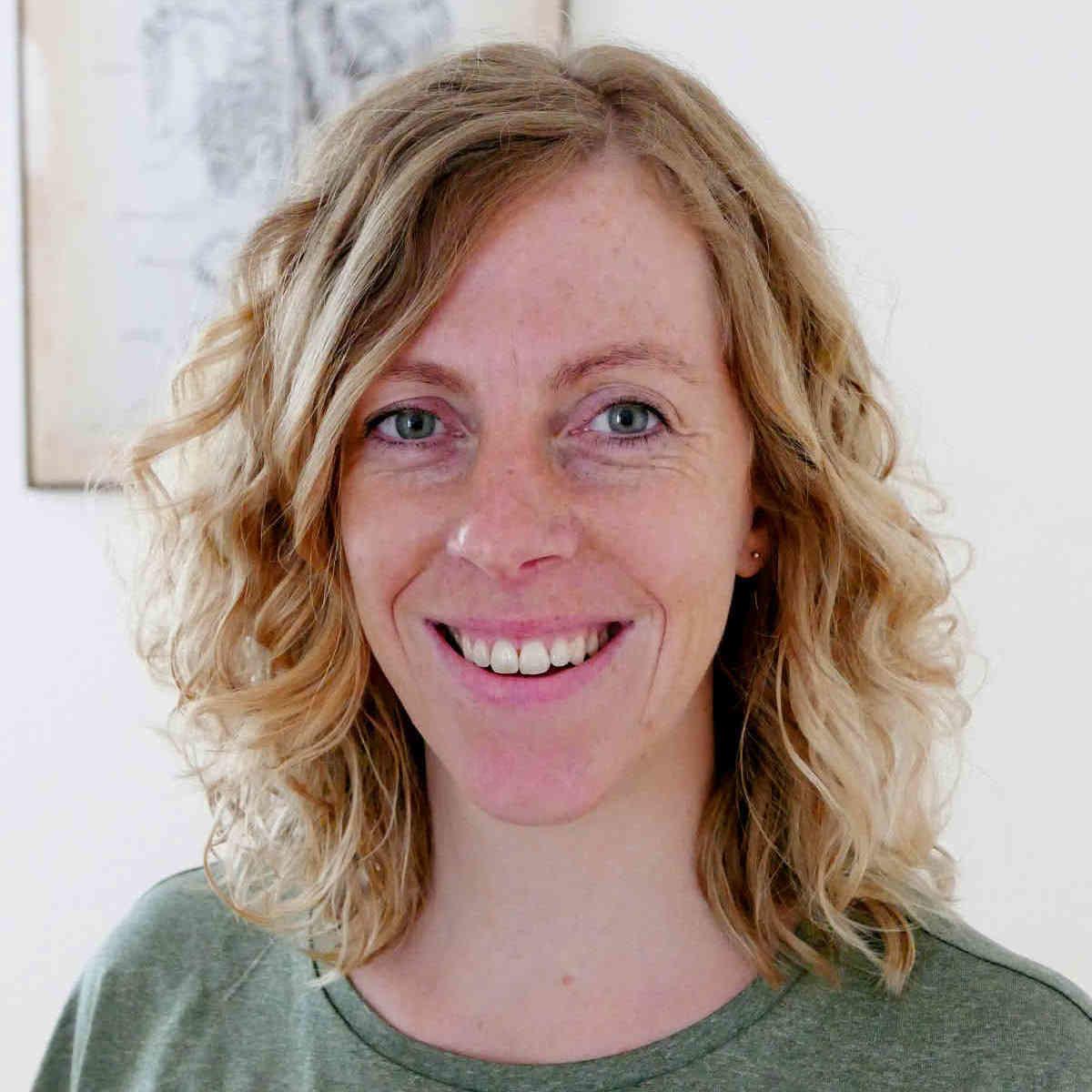 Veronika Urban - Physiotherapeutin