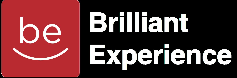 Brilliant Experience
