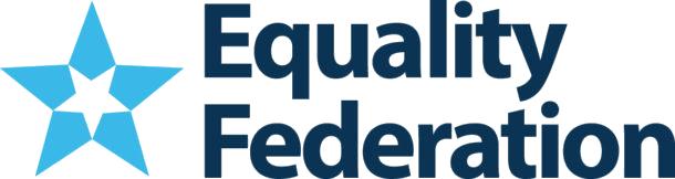 Equality Federation Logo.