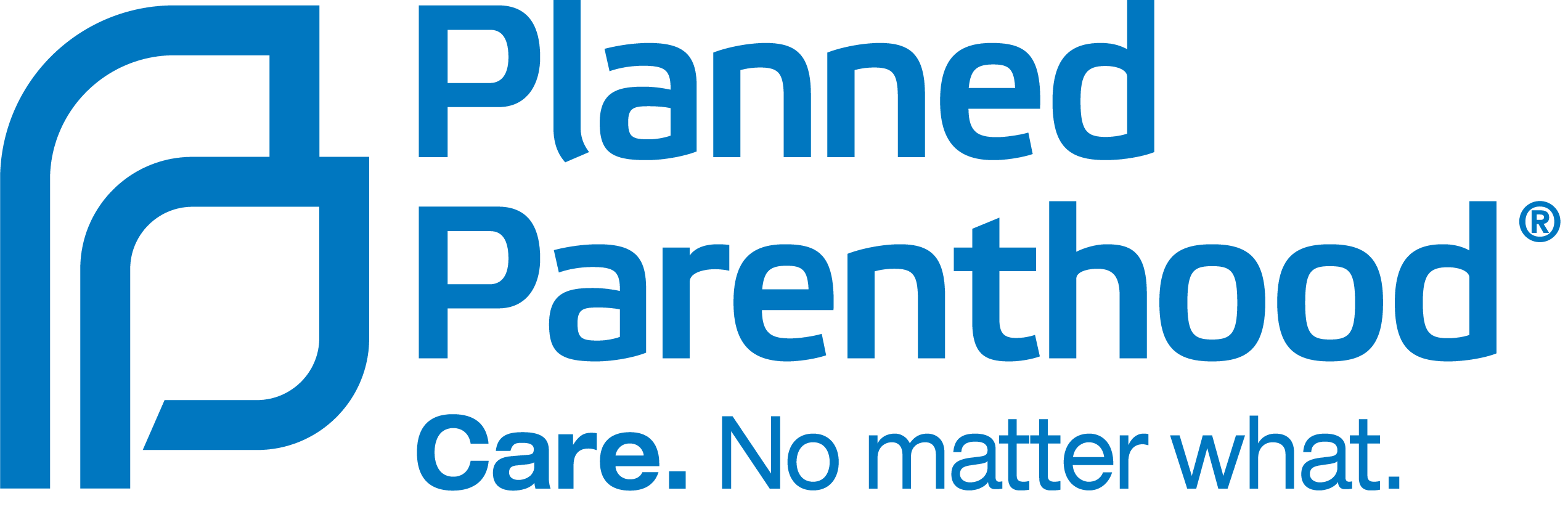 Planned Parenthood Logo.