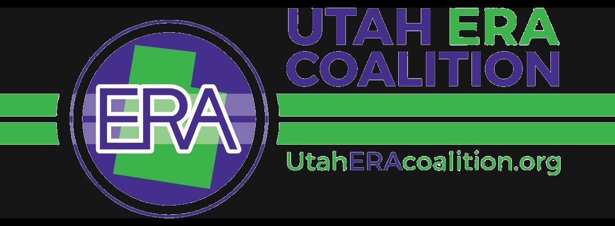Utah ERA Coalition Logo.
