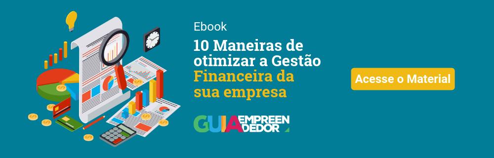 10 maneiras de otimizar a gestao financeira