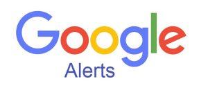 ferramentas de marketing Google-alerts