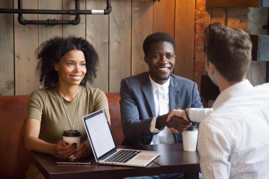 Tendência de negócios lucrativos 2019: Consultoria